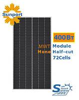 Cолнечные панели Sunport SP-M-400W