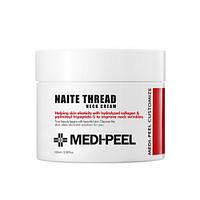 Лифтинг-крем для шеи с пептидами Medi-Peel Naite Thread Neck Cream