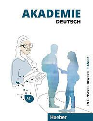 Akademie Deutsch A2+ Intensivlehrwerk mit Audios online
