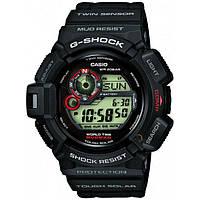 Мужские часы CASIO G-9300-1ER (G-9300-1ER)