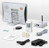Комплект GSM сигнализации LifeSOS LS 30 GSM KIT