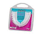 Капа OPRO Junior Snap-Fit White (art.002143010), фото 4