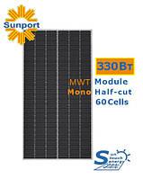 Cолнечные панели Sunport SP-M-330W