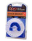 Капа OPRO Junior Bronze Blue (art.002185002), фото 5