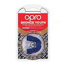 Капа OPRO Junior Bronze Blue (art.002185002), фото 6