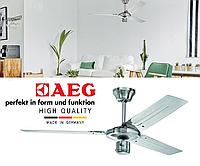 Потолочный вентилятор из нерж стали AEG(Оригинал)Германия