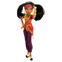 Наследники Дисней кукла Фредди серия Восточный шик Оригинал, Disney (B6717AS0)