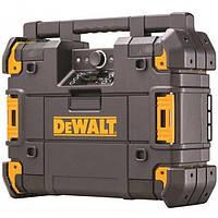 Зарядное устройство - радиоприемник DeWALT DWST17510 20V(DWST17510 20V)