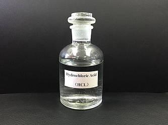 Применение соляной кислоты в быту
