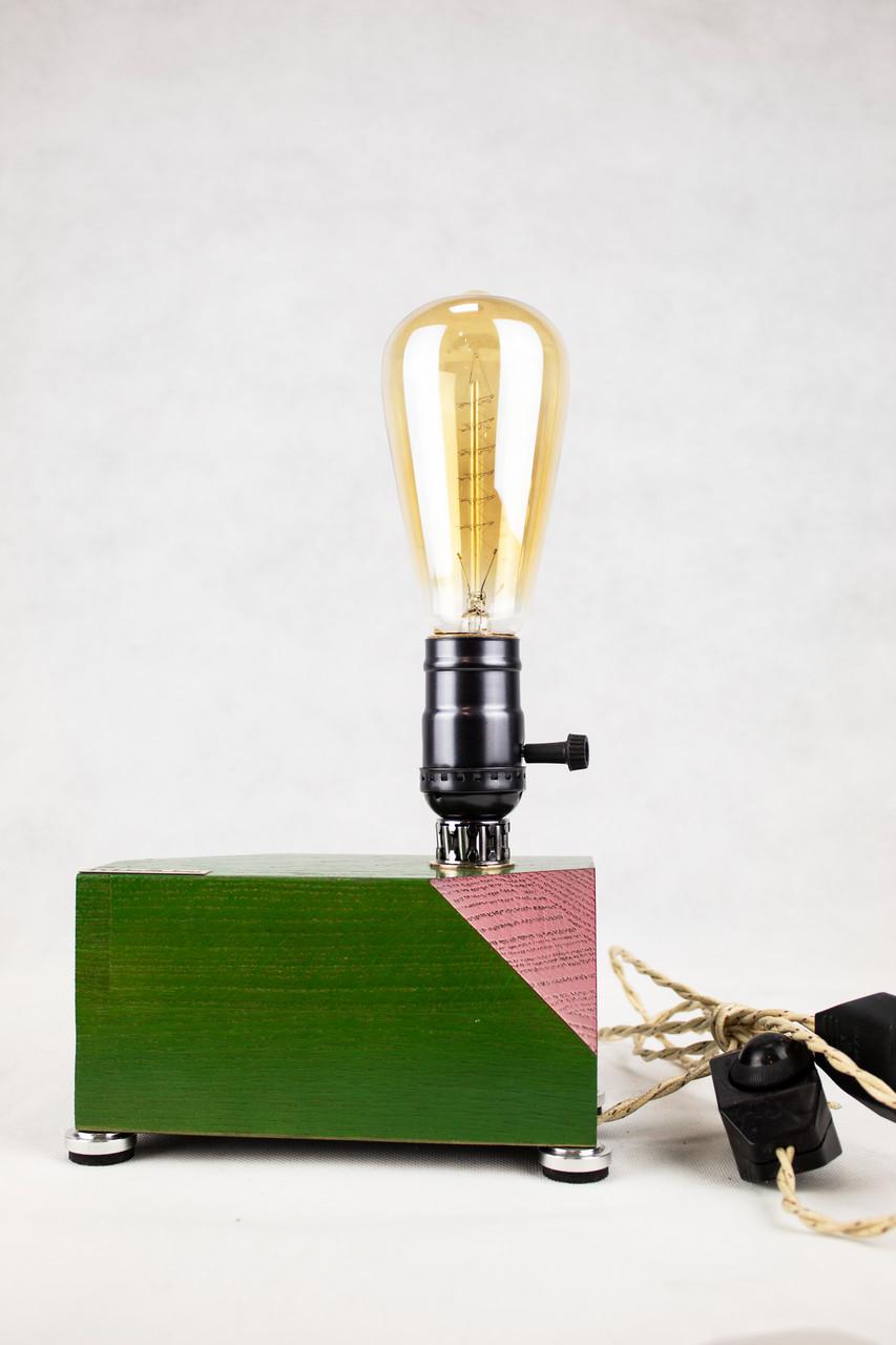 Настільна лампа Pride&Joy Gifts