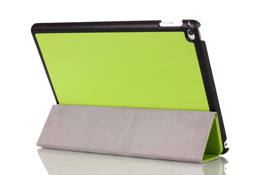 Чехол для планшета Apple iPad Mini 4 - Slim Green