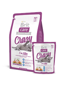 Brit Care для котят