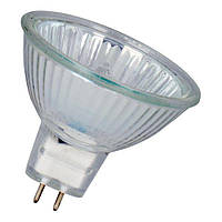 Лампа галогенная с отражателем 12v - 50w PILA MR16 GU5.3