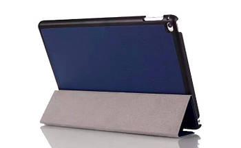 Чехол для планшета Apple iPad Mini 4 / Mini 5 - Slim Dark Blue