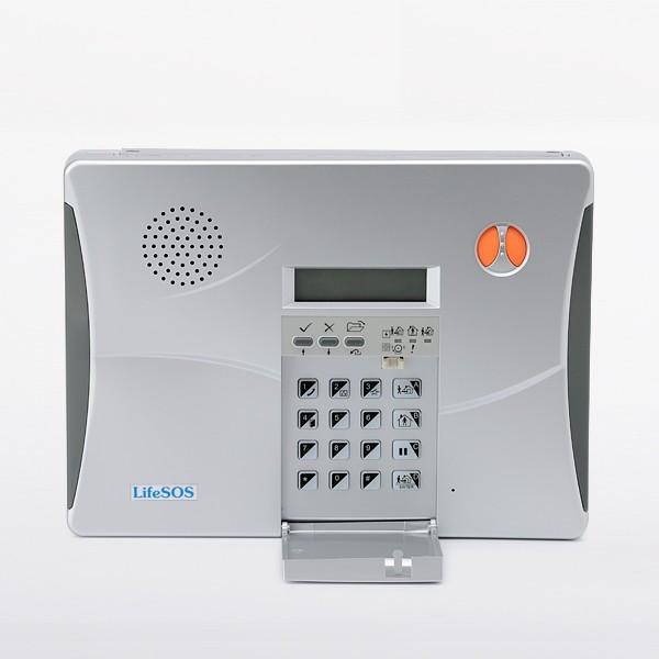 Бездротова пожежно-охоронна система LifeSOS LS 30 LR