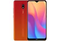 Смартфон Xiaomi REDMI 8A 2/32 Sunset Red (гарантия 12 мес).