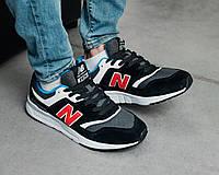 Мужские кроссовки New Balance 997, нью беленс 997