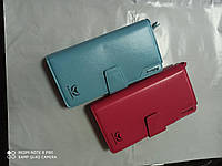 Кошелек женский Wallerry 1503 (СКЛАД-розовый.голубой) АКЦИЯ