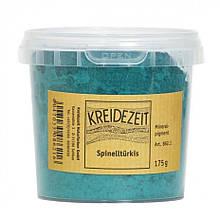 Натуральный пигмент, Шпинель голубая, Spinellblau, Pigmente, Kreidezeit, 100 грамм