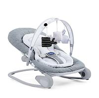 Кресло-качалка Chicco Hoopla Titanium