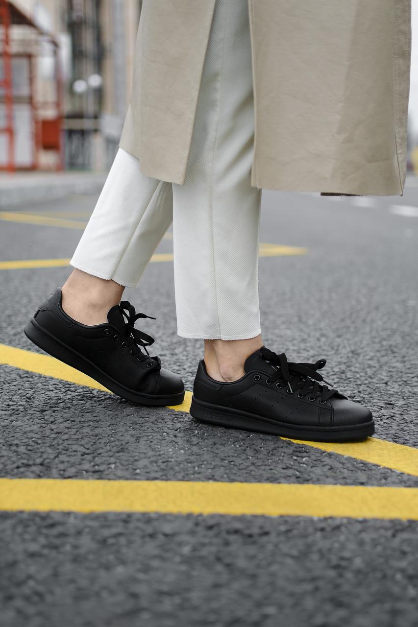 Кросівки Adidas Stan Smith Black