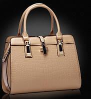 Женская стильная лаковая сумка. Модель 449, фото 3