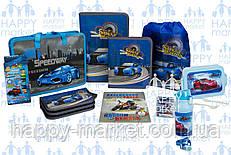 Подарочный набор для выпускника детского сада  Машина №7-4