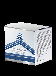 Менурин (Menurin) препарат от простатита.