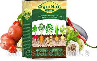 AgroMax - (Агромакс) Комплексне гранульоване Біо добриво.