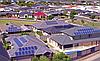 В Австралії значно зріс попит на сонячні панелі