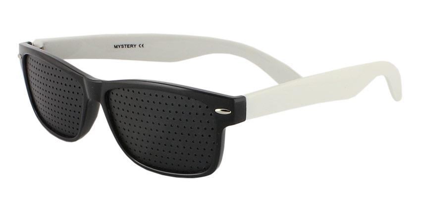 Перфорационные очки- тренажёры