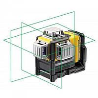 Нивелир лазерный DeWALT DW089LG 10.8 V (DW089LG)