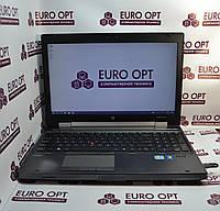 Ноутбук HP EliteBook 8560w, Intel® Core™ i7-2630QM, 8 Gb DDR3, 500 HDD,AMD FirePro M5950 1 GB