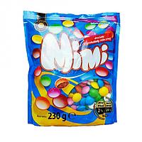 Шоколадні драже Mimi 230 г