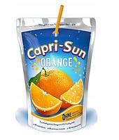 Cок детский Capri-Sun Orange 200 мл Германия