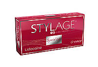 Филлер для губ Стилейдж Липс лидокаин - 1Х1мл, фото 1