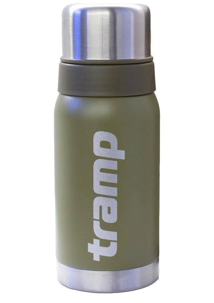Термос Tramp 0,5 л TRC-030, олива