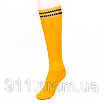 Гетры футбольные детские р-р 27-34 EDP603