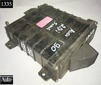 Электронный блок управления ЭБУ Audi 90 100 / Nissan Santana 2.0 87-91г ( PS RT) (LA SOHC)