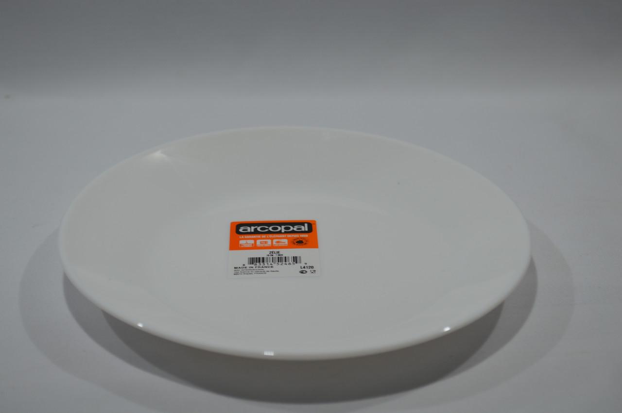 Тарілка десертна Arcopol ZELIE 18 см. 4120i