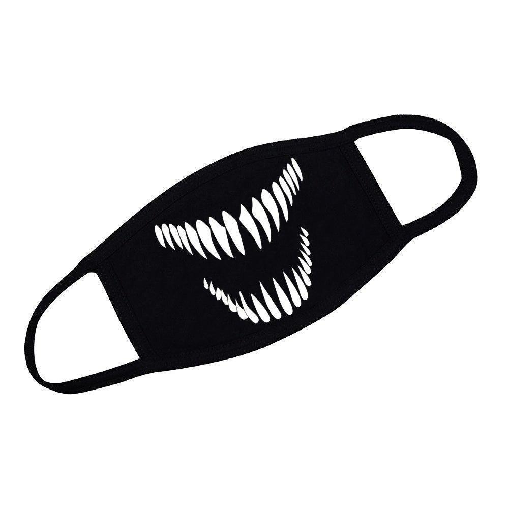 Маска на лицо Venom