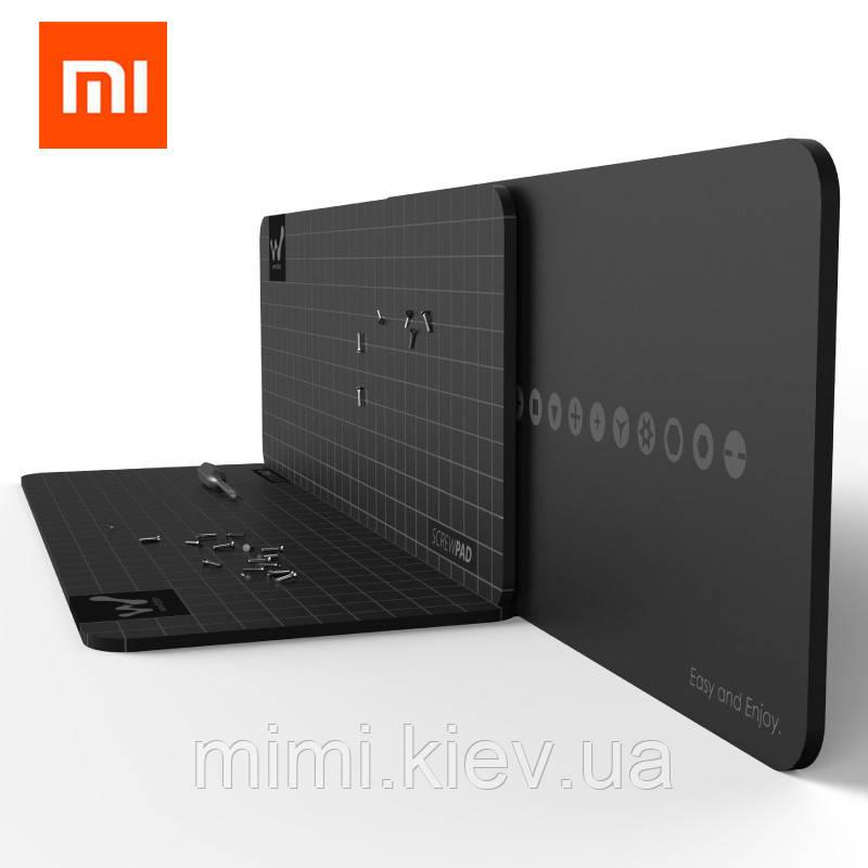 Магнитный коврик Xiaomi mijia wowstick wowpad