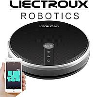 Робот пылесос LIECTROUX C30B SMART APP WI-FI Моющий