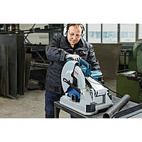 Пила монтажная Bosch GCD 12 JL Professional