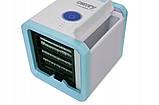 Кліматизатор кондиціонер зволожувач 3 в 1 Camry CR 7318, фото 2