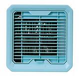 Климатизатор кондиционер увлажнитель 3 в 1 Camry CR 7318, фото 5