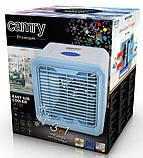 Кліматизатор кондиціонер зволожувач 3 в 1 Camry CR 7318, фото 6