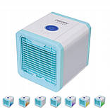 Климатизатор кондиционер увлажнитель 3 в 1 Camry CR 7318, фото 7