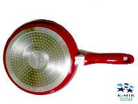 Сковорода OSCAR MK-FP4324C Диаметр 24 см.