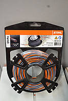 Косильна струна STIHL CF3 Pro 2.7мм, 27м